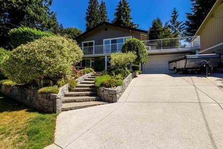 R2330673 - 4624 CEDARCREST AVENUE, Canyon Heights NV, North Vancouver, BC - House/Single Family