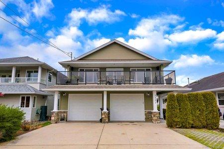 R2330702 - 3151 RICHMOND STREET, Steveston Village, Richmond, BC - House/Single Family