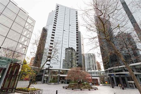 R2330708 - 1906 1050 BURRARD STREET, Downtown VW, Vancouver, BC - Apartment Unit