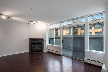 R2330734 - TH5 63 KEEFER PLACE, Downtown VW, Vancouver, BC - Townhouse