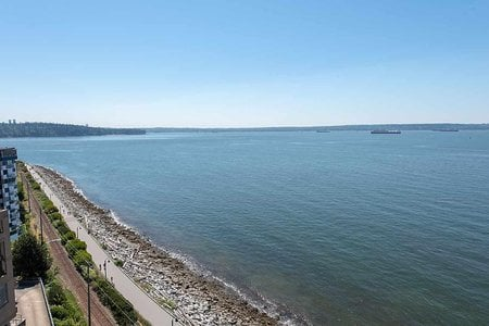 R2330781 - 1101 2280 BELLEVUE AVENUE, Dundarave, West Vancouver, BC - Apartment Unit
