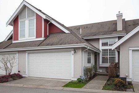 R2330833 - 32 16995 64 AVENUE, Cloverdale BC, Surrey, BC - Townhouse