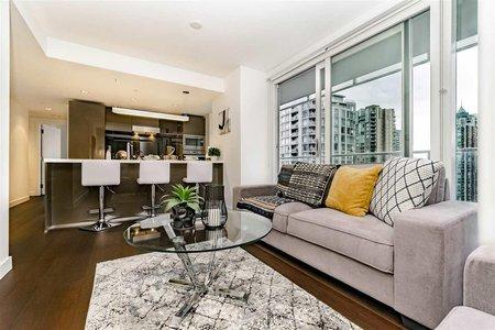 R2330853 - 1101 777 RICHARDS STREET, Downtown VW, Vancouver, BC - Apartment Unit