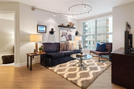 R2330880 - 1208 1323 HOMER STREET, Yaletown, Vancouver, BC - Apartment Unit