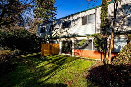 R2330935 - 935 WESTVIEW CRESCENT, Upper Lonsdale, North Vancouver, BC - Townhouse