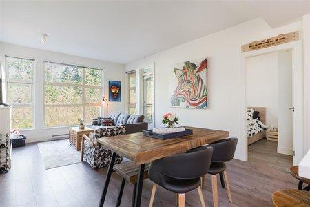 R2331007 - 420 3602 ALDERCREST DRIVE, Roche Point, North Vancouver, BC - Apartment Unit
