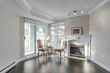 R2331016 - 207 8989 HUDSON STREET, Marpole, Vancouver, BC - Apartment Unit