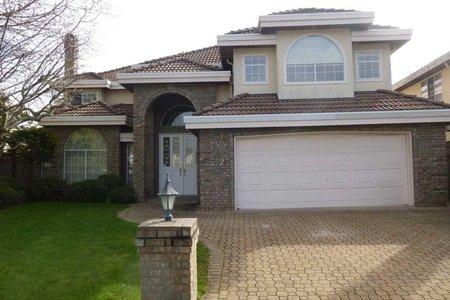 R2331021 - 10620 MONASHEE DRIVE, Broadmoor, Richmond, BC - House/Single Family