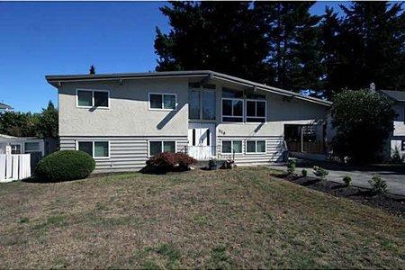 R2331041 - 510 55 STREET, Pebble Hill, Delta, BC - House/Single Family
