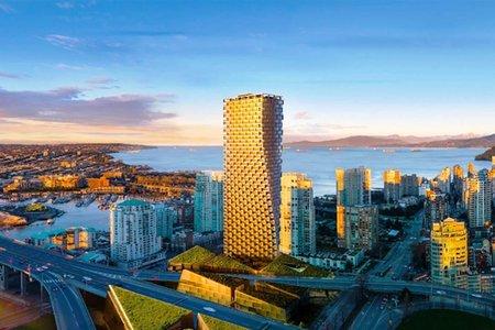 R2331044 - 2301 1480 HOWE STREET, Yaletown, Vancouver, BC - Apartment Unit