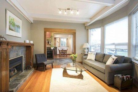 R2331060 - 600 QUEENSBURY AVENUE, Queensbury, North Vancouver, BC - House/Single Family