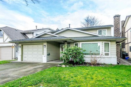 R2331093 - 10111 LAWSON DRIVE, Steveston North, Richmond, BC - House/Single Family