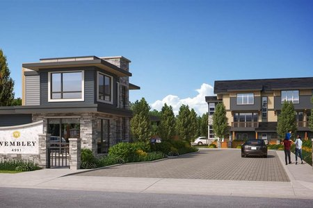 R2331098 - 26 4991 NO 5 ROAD, East Cambie, Richmond, BC - Townhouse