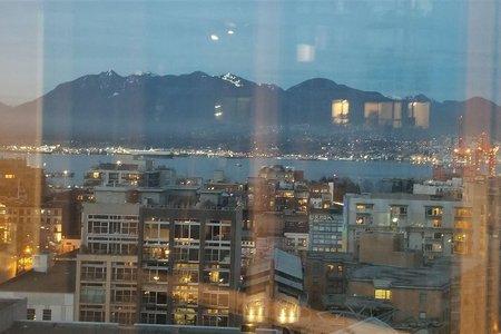 R2331103 - 1705 63 KEEFER PLACE, Downtown VW, Vancouver, BC - Apartment Unit