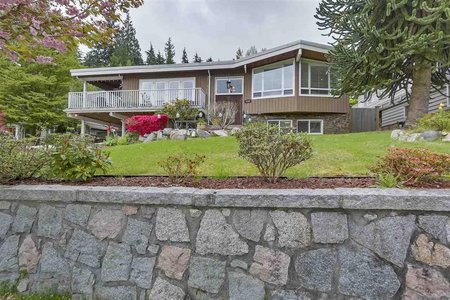 R2331140 - 5280 RANGER AVENUE, Canyon Heights NV, North Vancouver, BC - House/Single Family