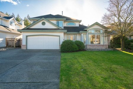 R2331146 - 20990 43A AVENUE, Brookswood Langley, Langley, BC - House/Single Family