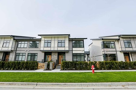 R2331155 - 18 14057 60A AVENUE, Sullivan Station, Surrey, BC - Townhouse