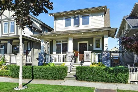 R2331176 - 138 172A STREET, Pacific Douglas, Surrey, BC - House/Single Family