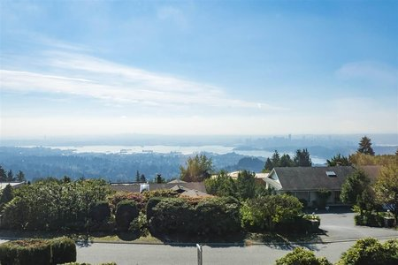 R2331200 - 1565 VINSON CREEK ROAD, Chartwell, West Vancouver, BC - House/Single Family