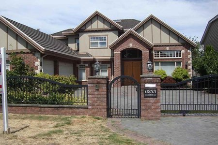 R2331236 - 6233 GARRISON COURT, Riverdale RI, Richmond, BC - House/Single Family