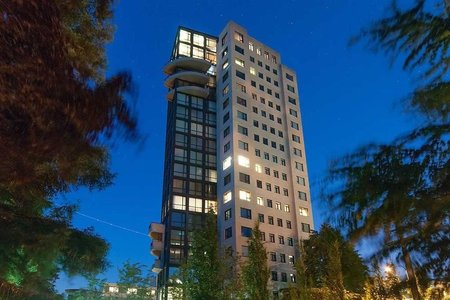 R2331237 - 1101 2088 BARCLAY STREET, West End VW, Vancouver, BC - Apartment Unit