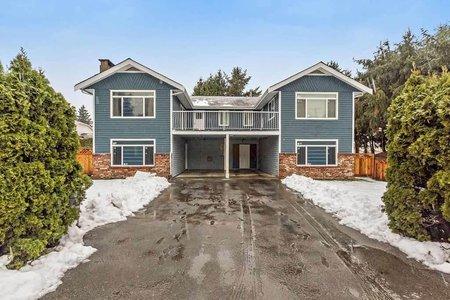 R2331264 - 9583 205 STREET, Walnut Grove, Langley, BC - House/Single Family