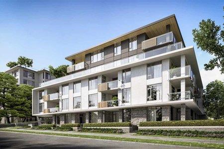 R2331288 - 103 375 W 59 AVENUE, South Cambie, Vancouver, BC - Apartment Unit