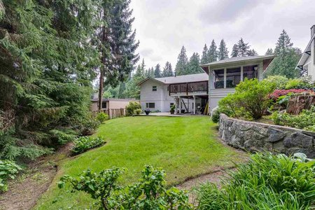 R2331321 - 5398 ESPERANZA DRIVE, Canyon Heights NV, North Vancouver, BC - House/Single Family