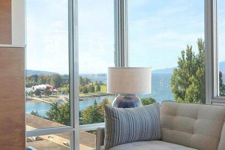 R2331353 - 1005 1005 BEACH AVENUE, West End VW, Vancouver, BC - Apartment Unit