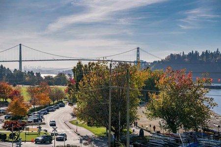 R2331356 - 402 1355 BELLEVUE AVENUE, Ambleside, West Vancouver, BC - Apartment Unit