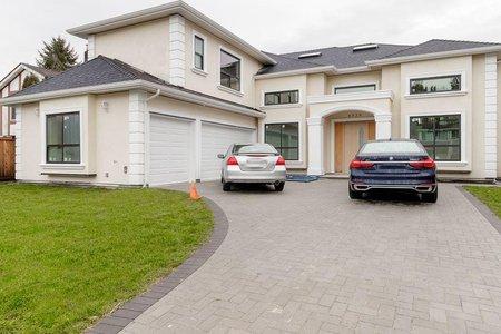R2331368 - 6539 AZURE ROAD, Granville, Richmond, BC - House/Single Family