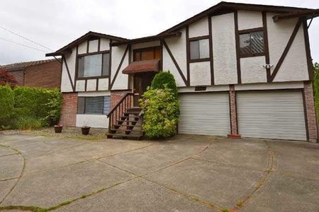 R2331386 - 8251 NO. 4 ROAD, Garden City, Richmond, BC - House/Single Family