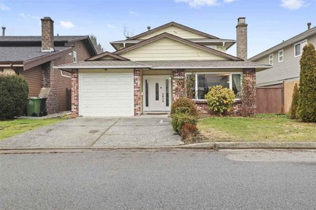 R2331390 - 11303 KINGCOME AVENUE, Ironwood, Richmond, BC - House/Single Family