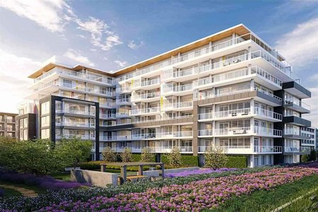 R2331398 - 313 10780 NO. 5 ROAD, Ironwood, Richmond, BC - Apartment Unit