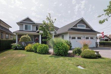 R2331403 - 21858 52 AVENUE, Murrayville, Langley, BC - House/Single Family
