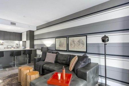 R2331453 - 1001 288 W 1ST AVENUE, False Creek, Vancouver, BC - Apartment Unit