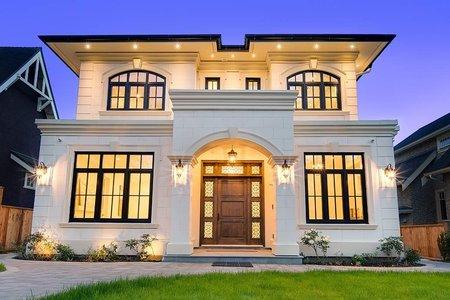 R2331529 - 4056 W 33RD AVENUE, Dunbar, Vancouver, BC - House/Single Family