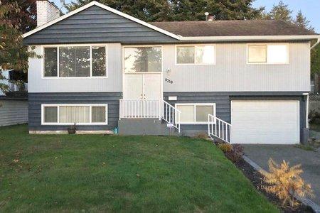 R2331533 - 8258 111B STREET, Nordel, Delta, BC - House/Single Family