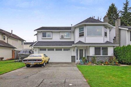 R2331544 - 9457 214B STREET, Walnut Grove, Langley, BC - House/Single Family