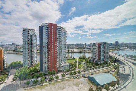 R2331583 - 957 38 SMITHE STREET, Downtown VW, Vancouver, BC - Apartment Unit