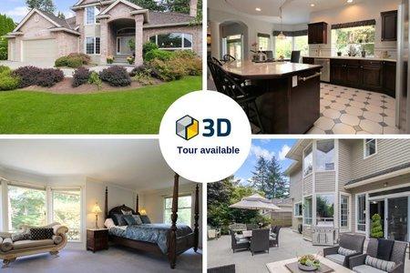 R2331584 - 5570 123 STREET, Panorama Ridge, Surrey, BC - House/Single Family
