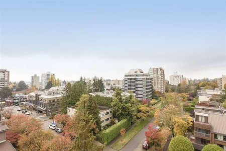 R2331634 - 901 2165 W 40TH AVENUE, Kerrisdale, Vancouver, BC - Apartment Unit