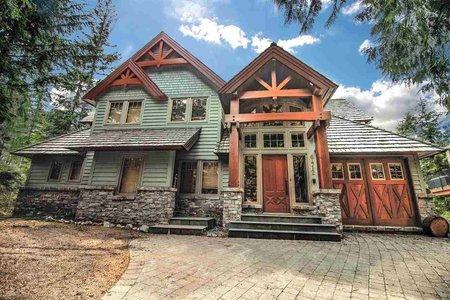 R2331676 - 6412 LINKSIDE ROAD, Whistler Village, Whistler, BC - House/Single Family