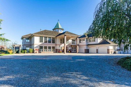 R2331718 - 574 252 STREET, Otter District, Langley, BC - House with Acreage