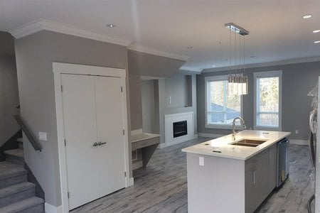R2331736 - 20459 86 AVENUE, Willoughby Heights, Langley, BC - Row House (Non-Strata)