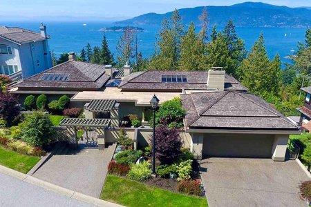 R2331744 - 5102 MEADFEILD ROAD, Upper Caulfeild, West Vancouver, BC - House/Single Family