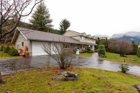 R2331752 - 875 GREENWOOD ROAD, British Properties, West Vancouver, BC - House/Single Family