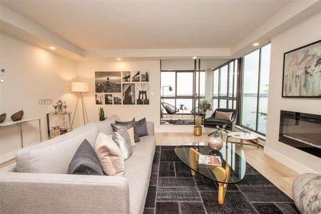 R2331756 - 402 2090 ARGYLE AVENUE, Dundarave, West Vancouver, BC - Apartment Unit