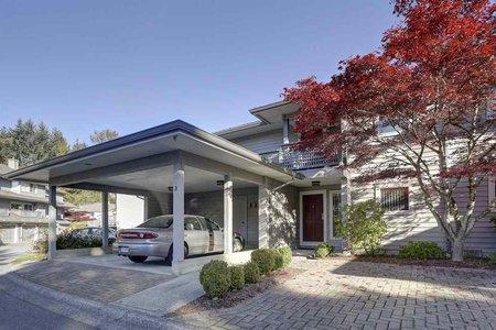 R2331790 - 3 3634 GARIBALDI DRIVE, Roche Point, North Vancouver, BC - Townhouse