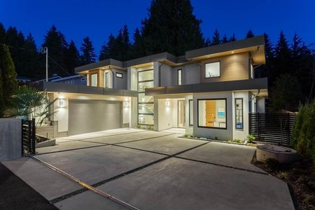 R2331799 - 3698 GLENVIEW CRESCENT, Edgemont, North Vancouver, BC - House/Single Family